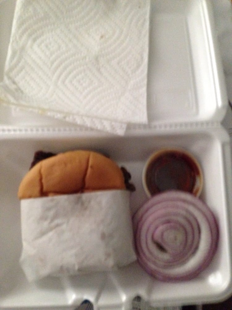 Geno's Mesquite Bbq: 1607 Se 22nd Ave, Mineral Wells, TX