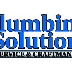 Photo Of Plumbing Solutions Dedham Ma United States New Logo Wellesley