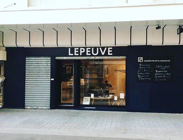 Lepeuve agenzie immobiliari 67 69 rue de neuilly - Agenzie immobiliari francia ...