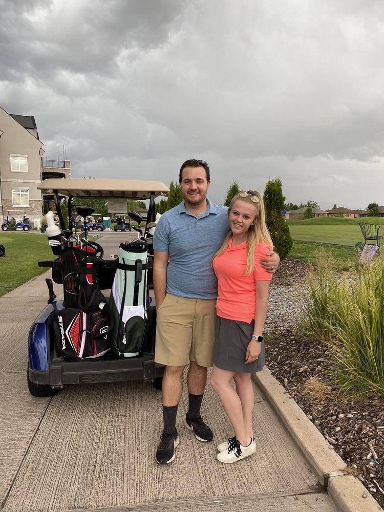 Social Spots from Sleepy Ridge Golf Course