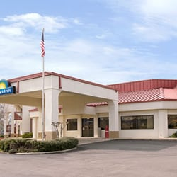 Photo Of Days Inn By Wyndham Columbus Ms United States