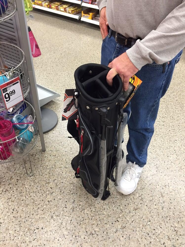new golf bag yelp