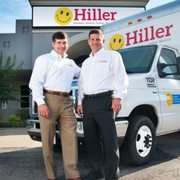 United Photo Of Hiller Plumbing Heating Cooling Electrical Cordova Tn