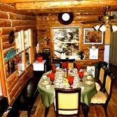 Photo Of Log Cabin Bed U0026 Breakfast   Prescott, AZ, United States