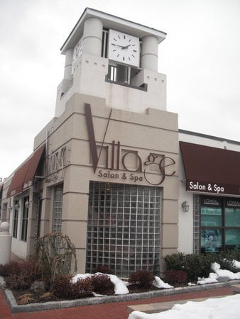 Village Salon And Spa West Islip