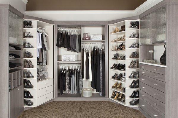 Photo Of Elite Custom Closets   Naples, FL, United States. This Innovative  Design