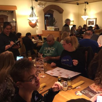 Photo Of Olive Garden Italian Restaurant Holly Springs Nc United States