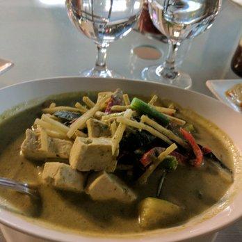 Yelp Thai Food Scotts Valley