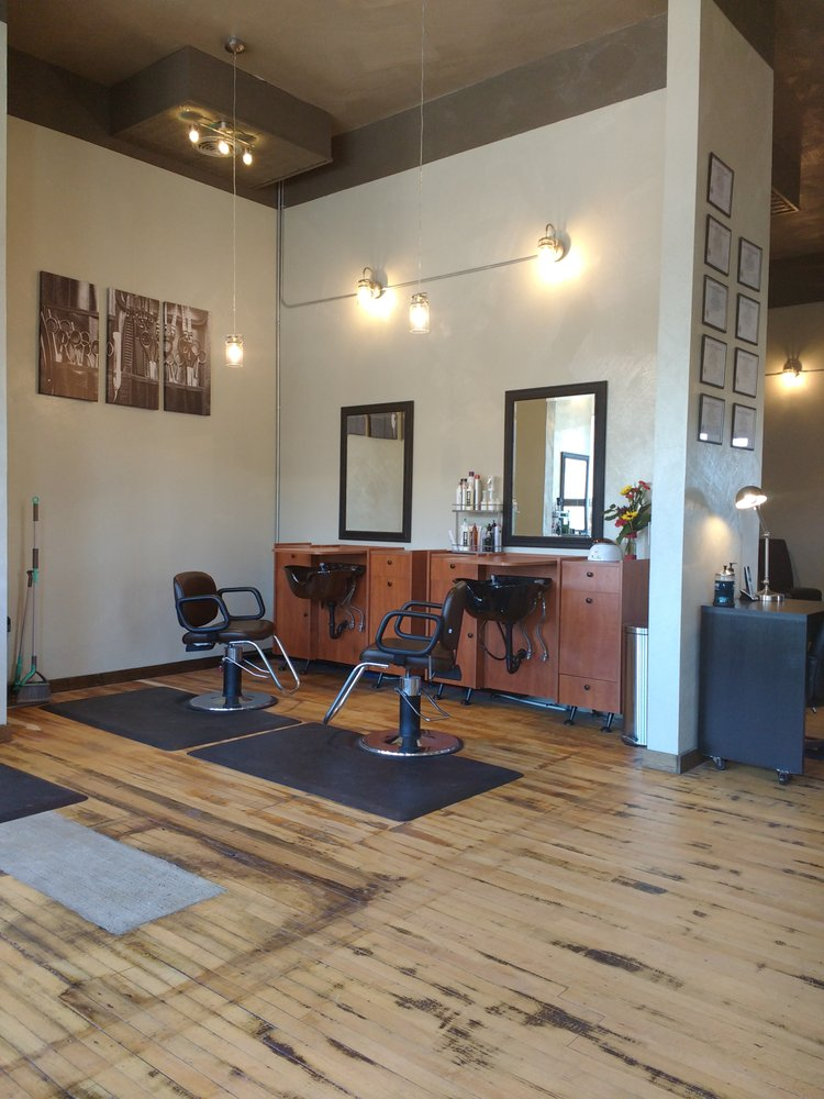 The Loft Hair Company: 214 West Grand Ave, Wisconsin Rapids, WI