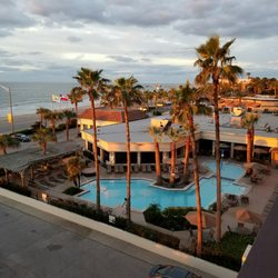 Photo Of Holiday Inn Resort Galveston On The Beach Tx United
