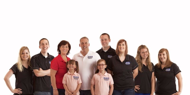 Carpet Pro Cleaning & Restoration: 3550 Post Rd, Plover, WI