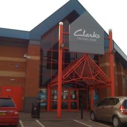 2c227e1a2a Clarks Shop - Shoe Shops - 3 Clifton Retail Park, Blackpool - Yelp
