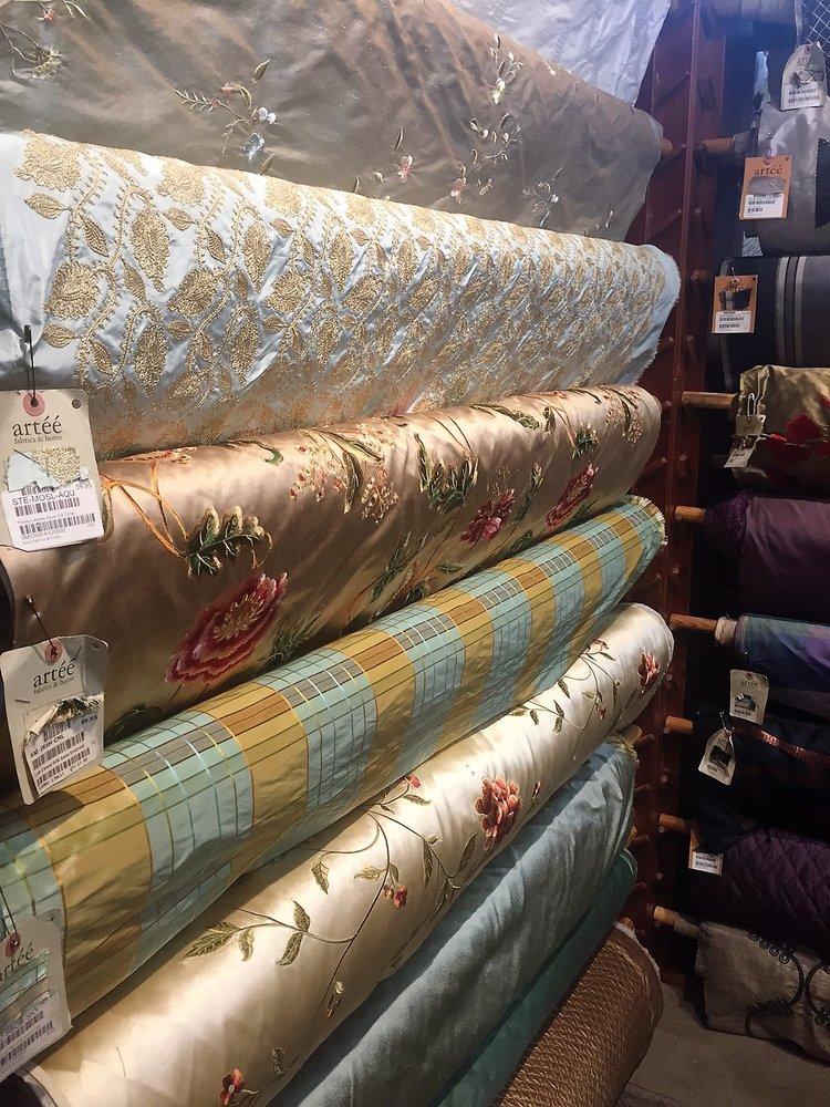 Artee Fabrics & Home
