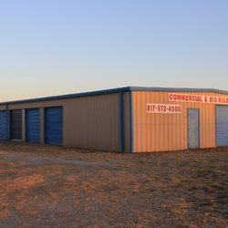 Photo Of Vanguard Self Storage   Arlington, TX, United States