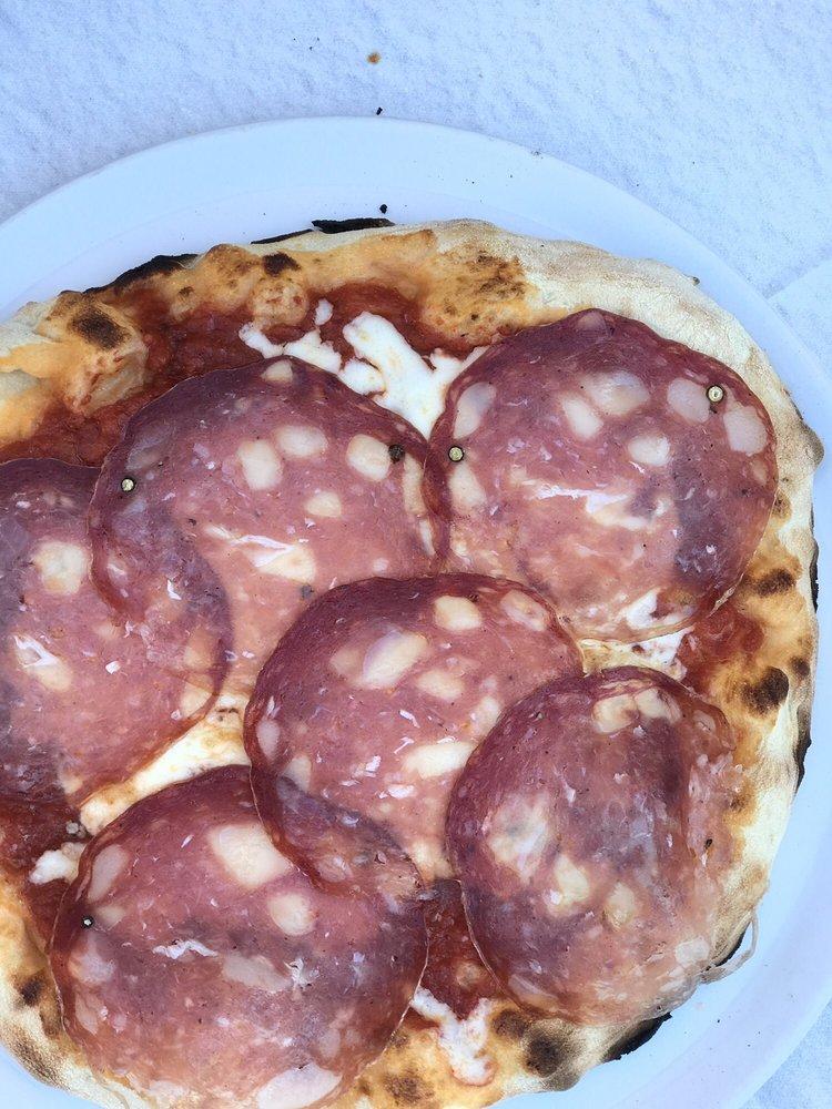 Pizzeria alle Scalette