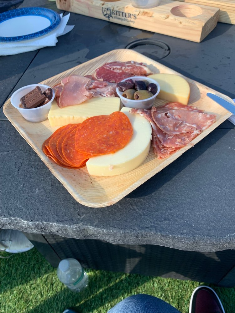 Ritter's Winery & Cidery: 1459 Mt Cobb Rd, Jefferson Twp, PA