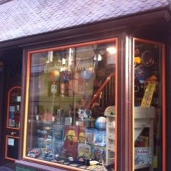 Cuarto de Juegos - Toy Stores - Calle de Jorge Juan, 42, Salamanca ...