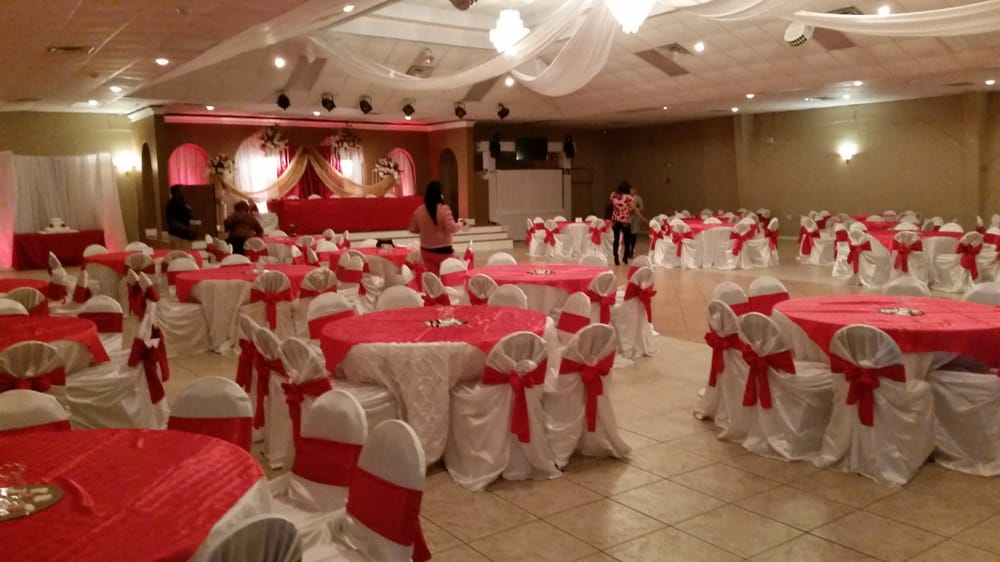 Carmens Banquet Hall Get Quote Venues Event Spaces 5665