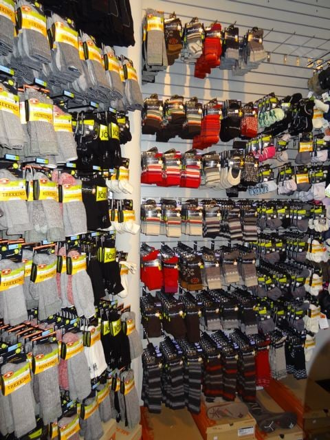 Bink's Outfitters: 1720 Old Fort Pkwy, Murfreesboro, TN