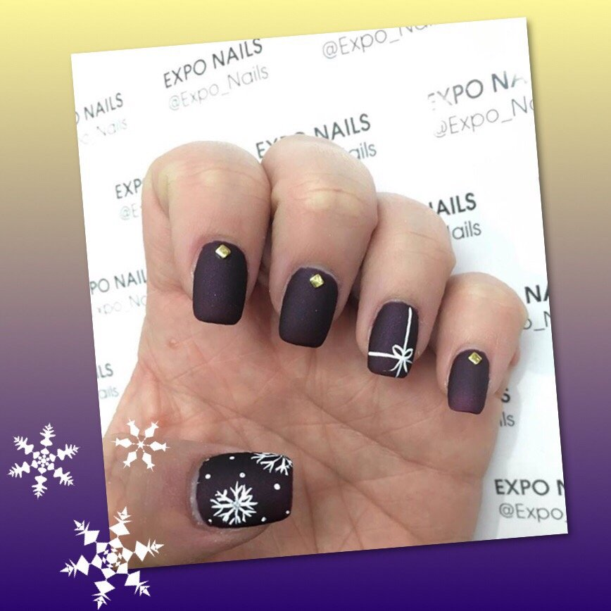 Photos for Expo Nails - Yelp