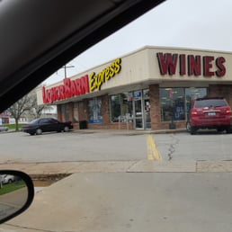 Liquor Barn Express Beer Wine Amp Spirits 1601 N