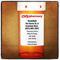 CVS Pharmacy - Drugstores - 280 N Avondale Blvd, Avondale