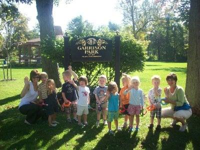 Photo For Open Door Nursery School