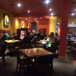 Mexican restaurants in marion indiana