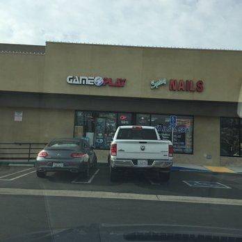 Gameplay Long Beach Long Beach Ca
