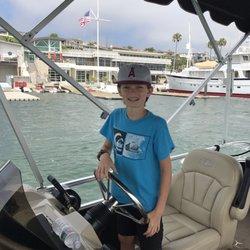 Top 10 Best Pontoon Boat Rentals Near Corona Del Mar
