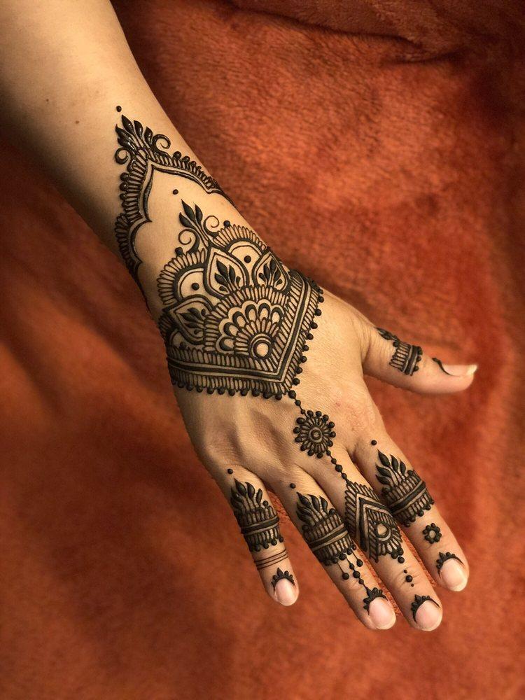 Henna By Nayalesh: Albany, NY