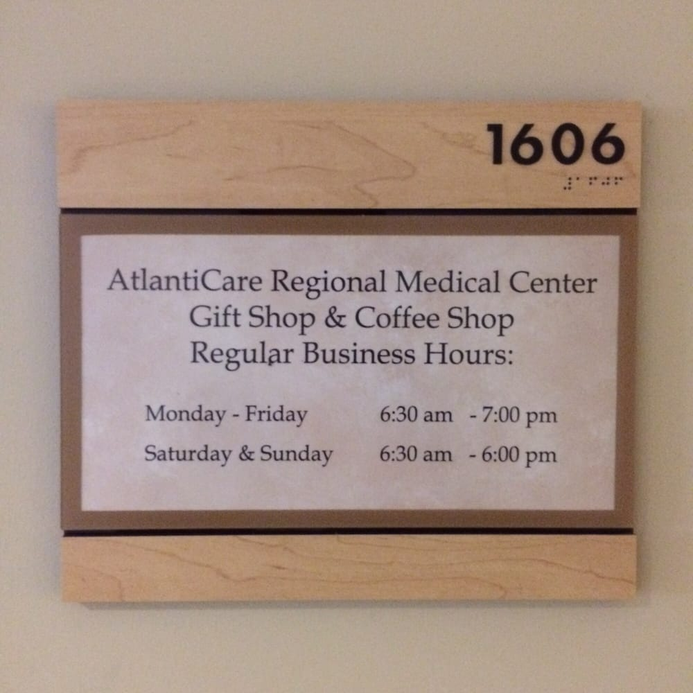 ARMC Gift Shop & Coffee Shop