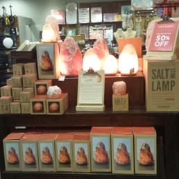 Photo Of Earthbound Trading   San Jose, CA, United States. Salt Lamps