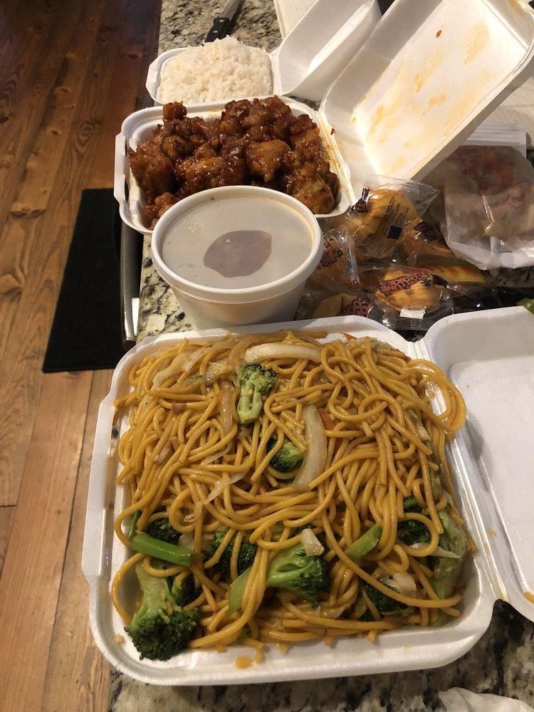Hunan Chinese Restaurant: 5117 Hwy 493, Meridian, MS