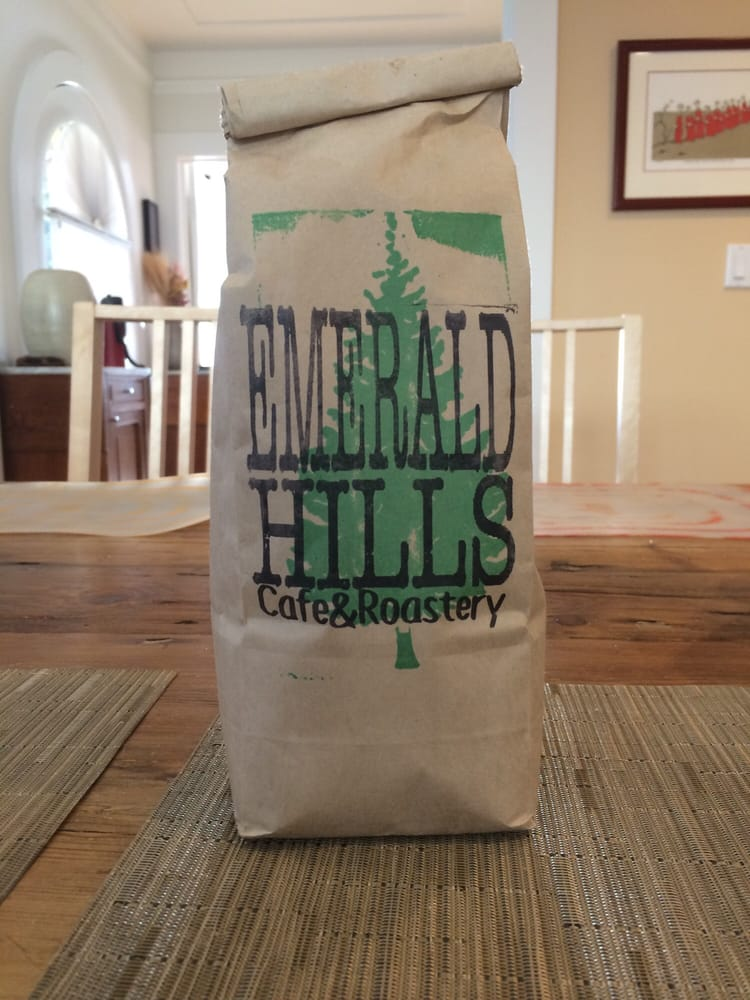 Emerald Hills Cafe And Roastery