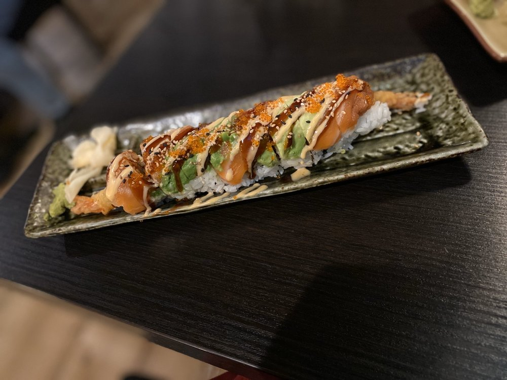Misaka Sushi: 380 W Country Club Dr, Brentwood, CA