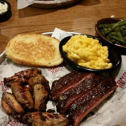 Photo Of Sonny S Bbq Pensacola Fl United States