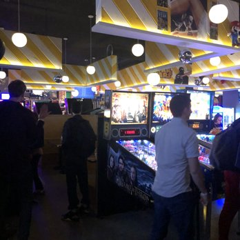 A4cade by Area Four - 242 Photos & 174 Reviews - Arcades