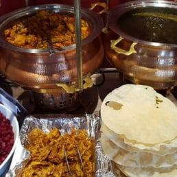 Mirch Masala Indian Restaurant Hong Kong
