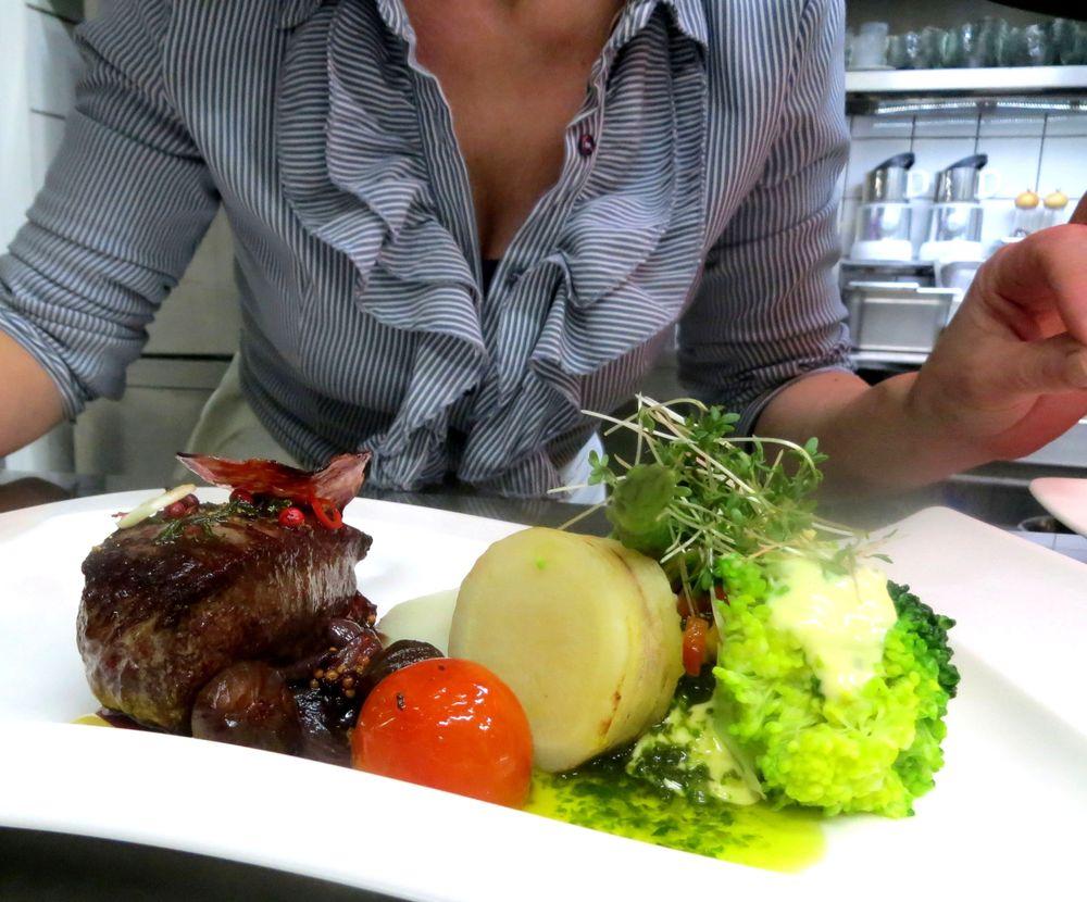 EINFACH GUT ESSEN in Melle - Wellingholzhausen im Restaurant ...