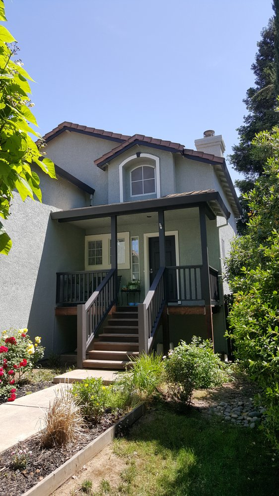 Kellogg Painting: 5244 Crestline Dr, Foresthill, CA