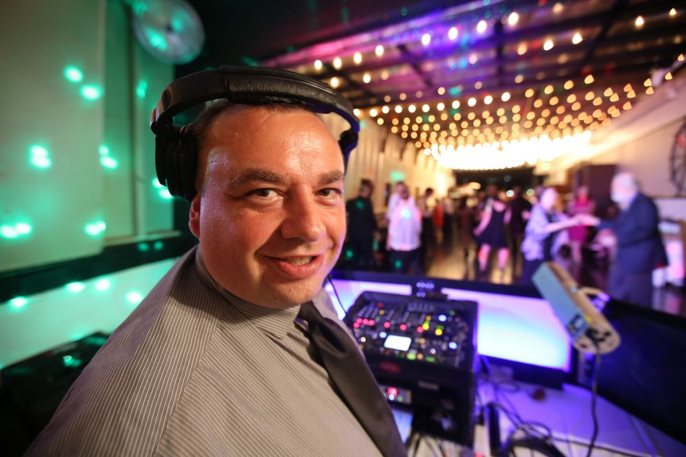 Adam's DJ Service