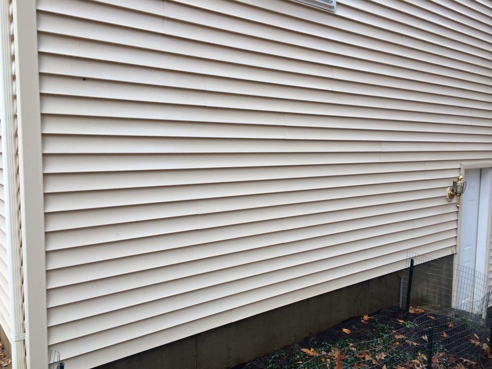 Paragon Power Washing: 62 Allen Rd, Sturbridge, MA