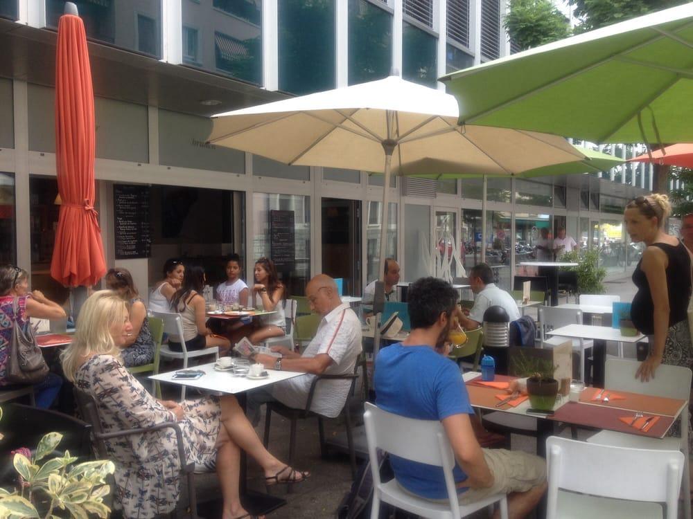 Chez La Voisine Restaurants 8 Rue Du 31 Decembre