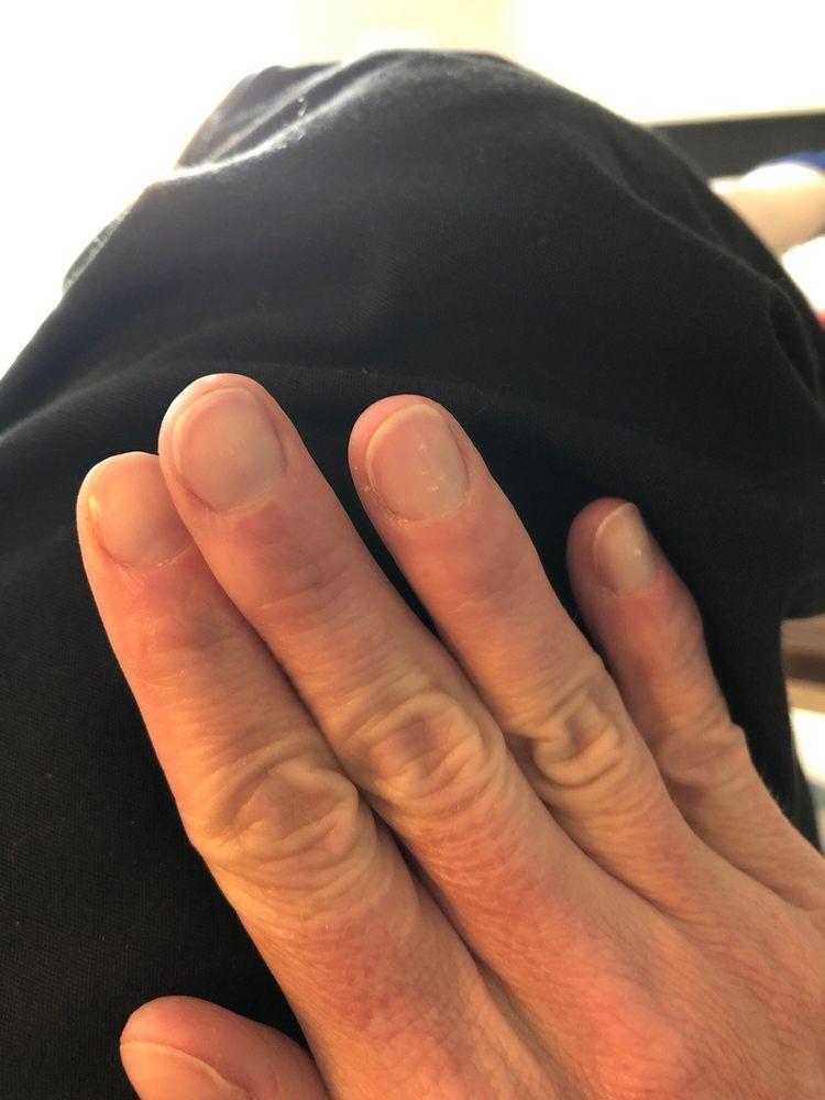 Nail Style: 1004 W Georgia Rd, Simpsonville, SC