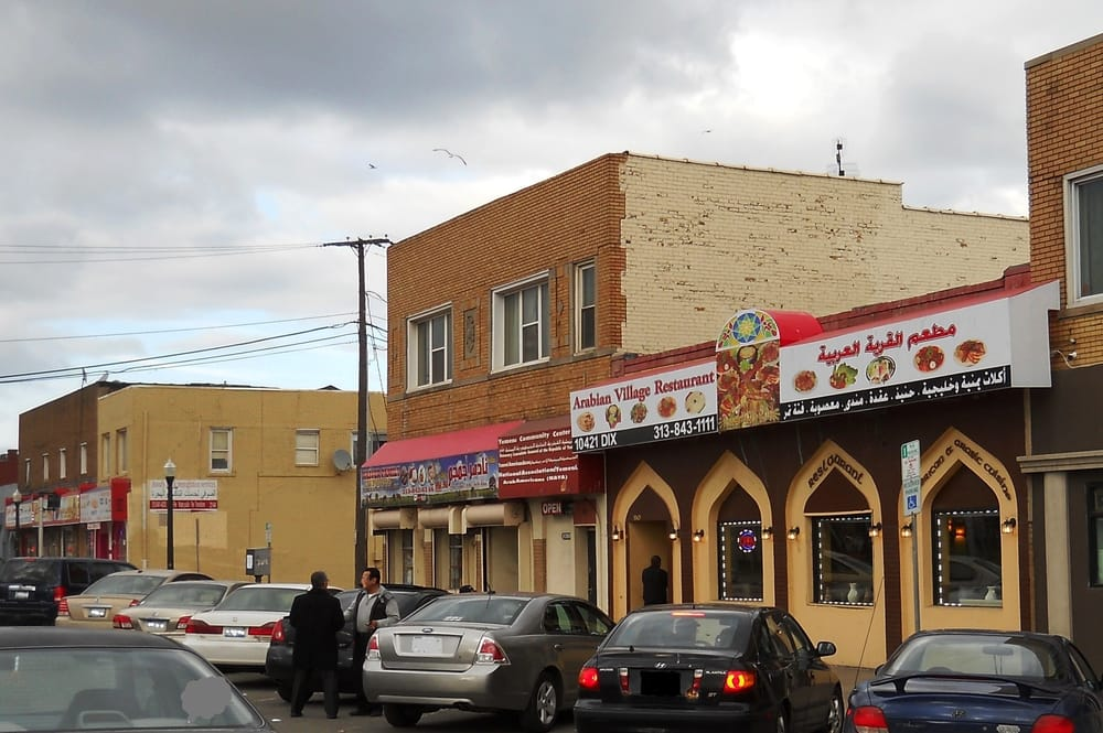 Arabic Restaurants In Dearborn Mi Beach In Pacifica