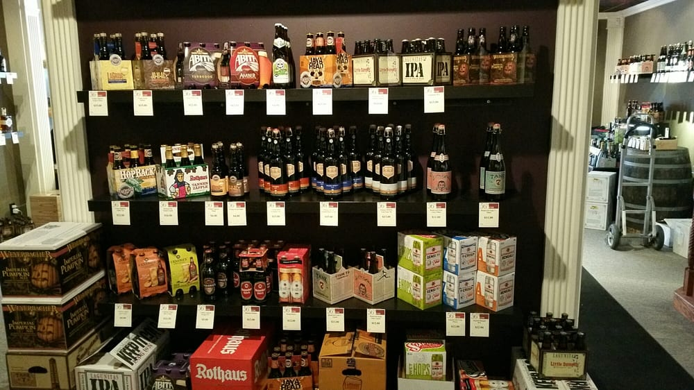 56 Degree Wine: 25 Claremont Rd, Bernardsville, NJ