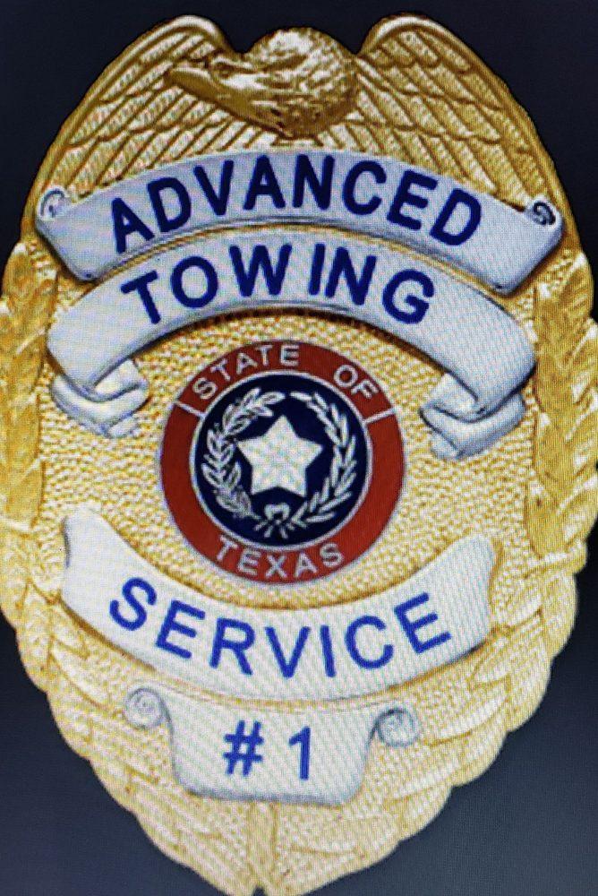 Advanced Towing: 100 Venture Blvd, Hutto, TX