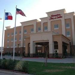 Photo Of Hampton Inn Suites Corsicana Tx United States