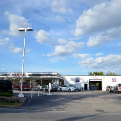 Tasca Ford Seekonk - 14 Reviews - Car Dealers - 200 Fall River Ave